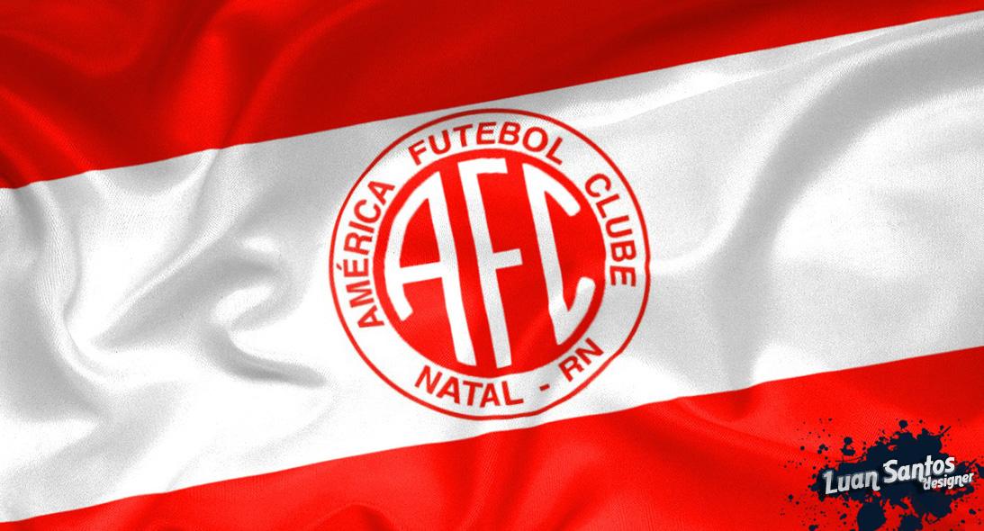 ... América Futebol Clube (RN) ... 3c8cab83982